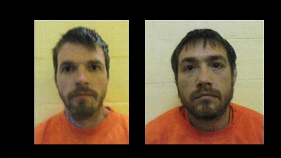 The escape of two prisoners was planned, sheriff says