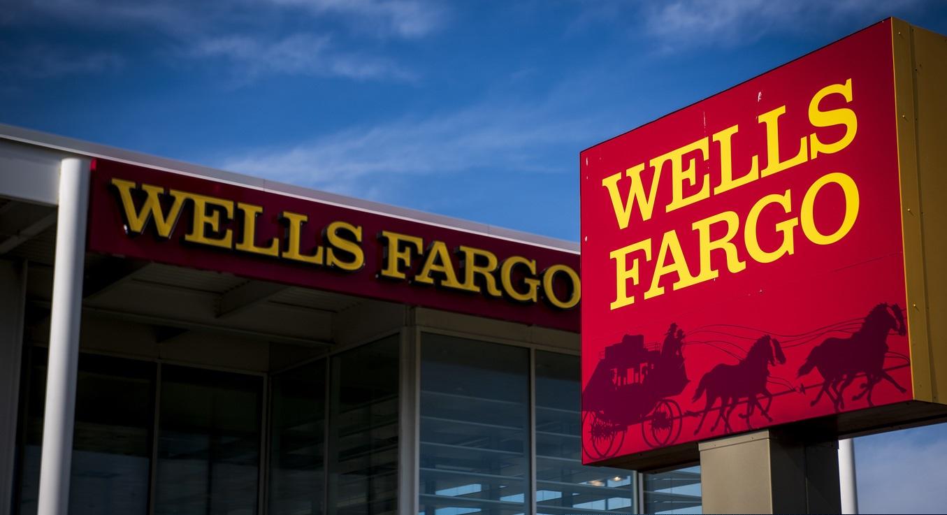 Fargo Protesters urge Wells Fargo to break connections with Enbridge Energy