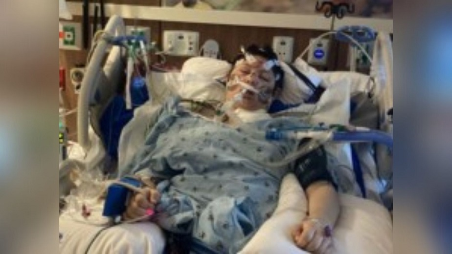 14-year-old stabbing victim has died, upgrade of charges expected