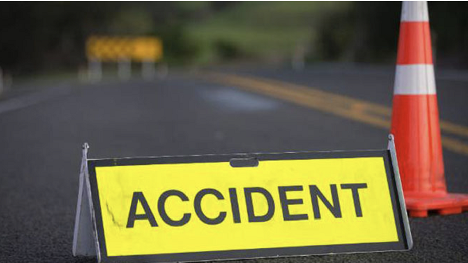 Car accident leaves two dead, several injured