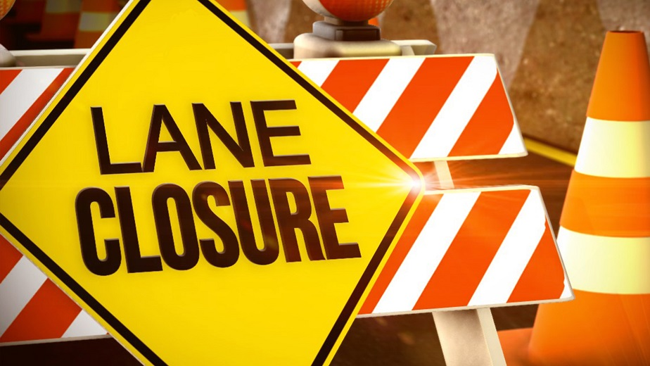 Cold weather causes delays in repairs, lane closures extended